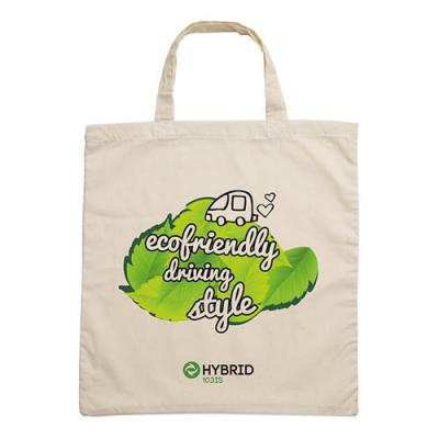 Image of Shopping Bag W Short Handles
