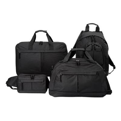Image of 4 Piece Travelling Bag Set
