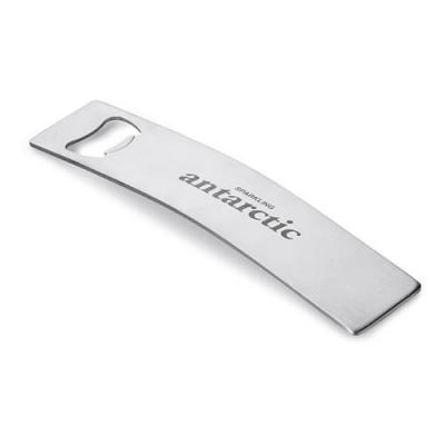 Image of Stainless Steel Bottle Opener