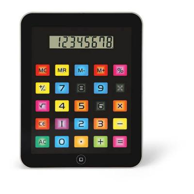 Image of Large size calculator