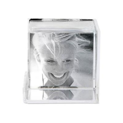 Image of Photo frame cube shape