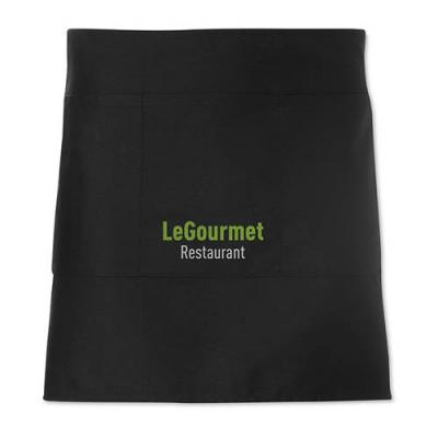 Image of Waiter S Apron Short 195 Gr M2