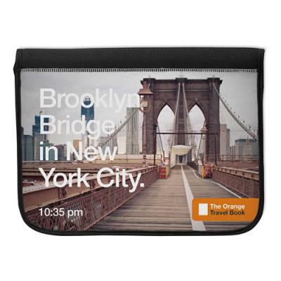 Image of Neoprene iPad® pouch