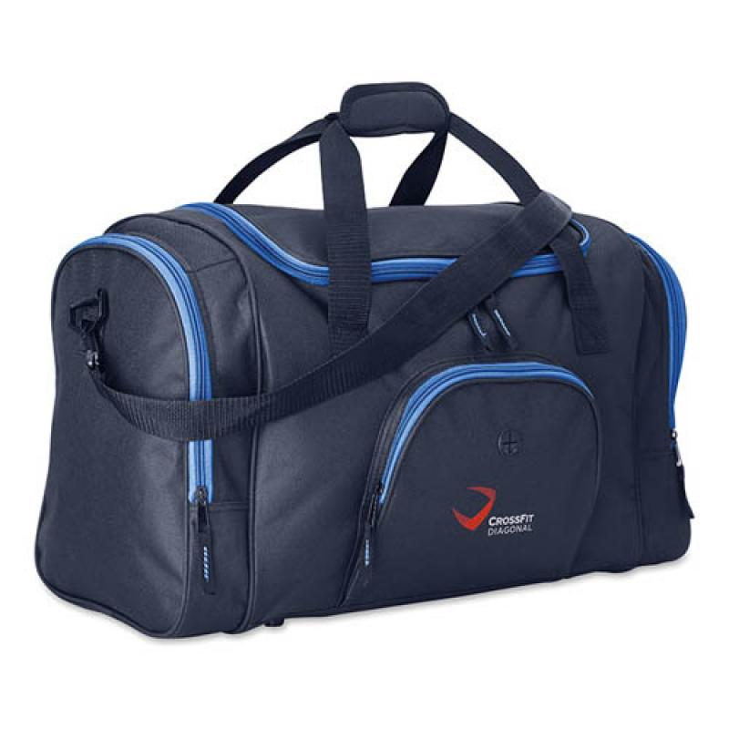 Image of Sports Bag In 600D Mo8576