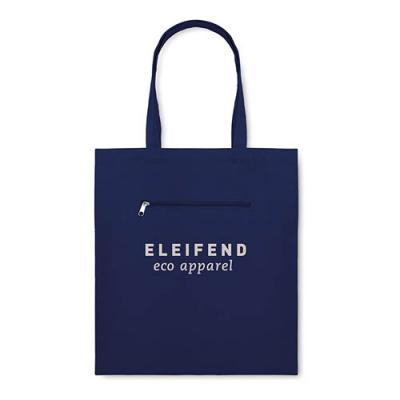 Image of Shopping Bag In Canvas