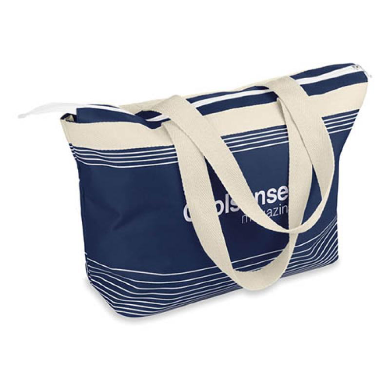 Image of Beach Bag Combi 600D Canvas
