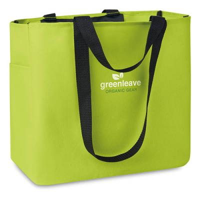 Image of Shopping Bag In 600D Polyester