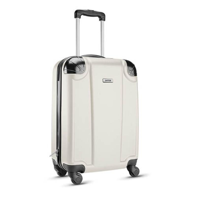 Image of Retro Abs Cabin Luggage
