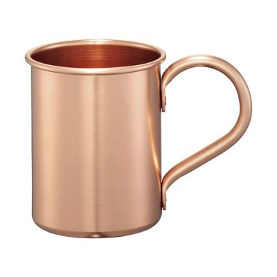 Image of Moscow Mule Mug Gift Set