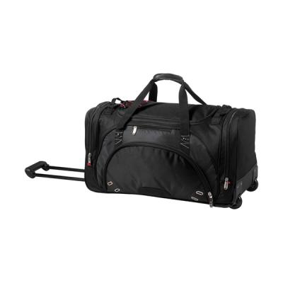 Image of Proton wheeled duffel bag