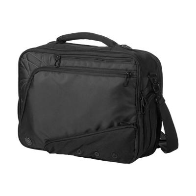 Image of Vapor checkpoint friendly 17'' laptop attaché