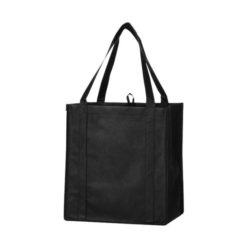 Image of The non woven Little Juno Grocery Tote