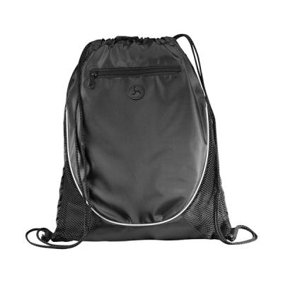 Image of The Peek Drawstring Cinch Backpack