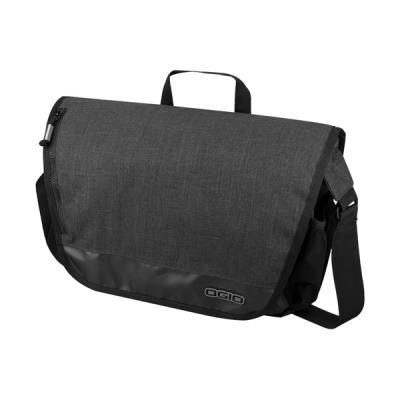 Image of SLY 13'' laptop messenger bag