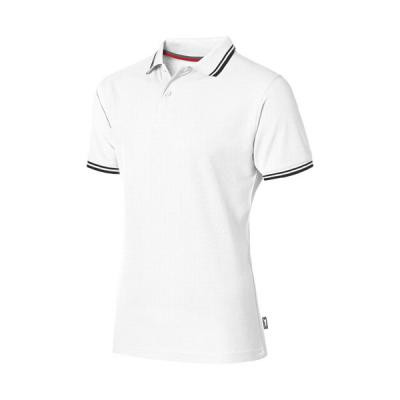 Image of Deuce short sleeve polo.