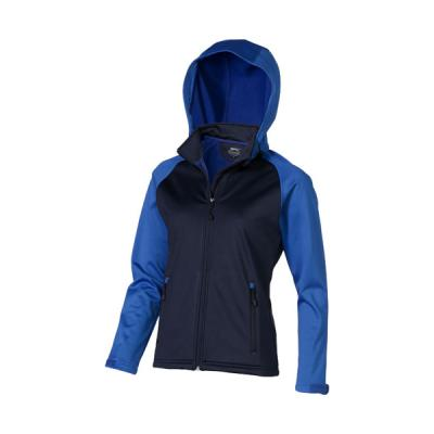 Image of Challenger Softshell Ladies Jacket