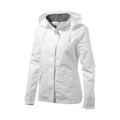 Image of Top Spin ladies jacket.