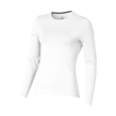 Image of Ponoka Long sleeve Ladies T-shirt