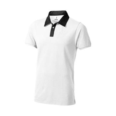 Image of York short sleeve Polo