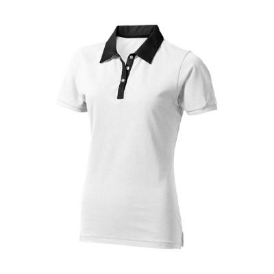 Image of York short sleeve ladies Polo