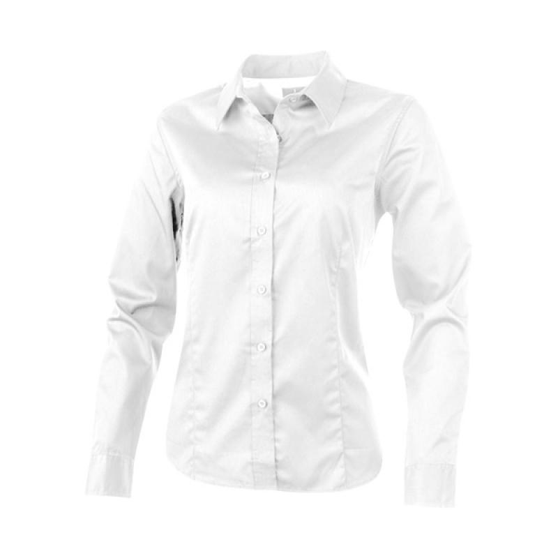 Image of Wilshire long sleeve ladies Shirt