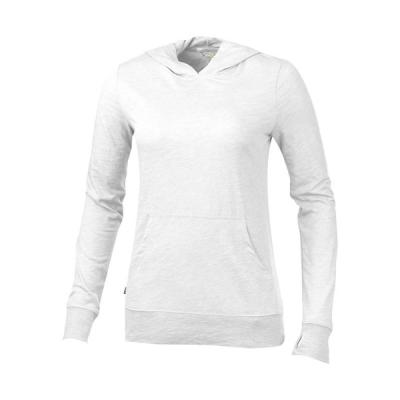 Image of Stokes Hooded Ladies Sweater