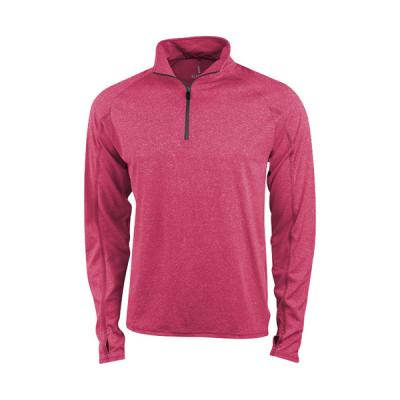 Image of Taza knit quarter zip