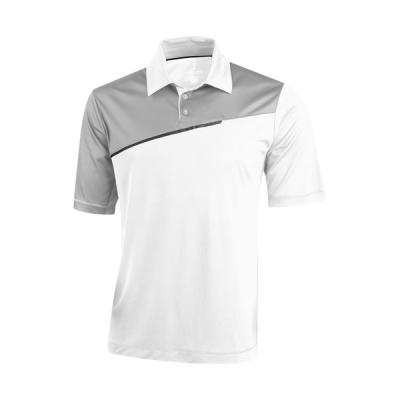 Image of Prater short sleeve polo