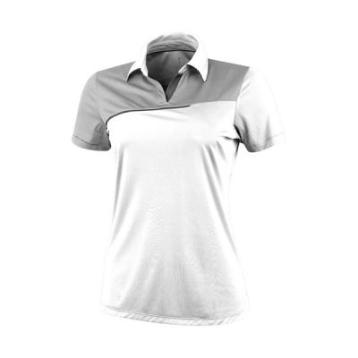 Image of Prater short sleeve ladies polo