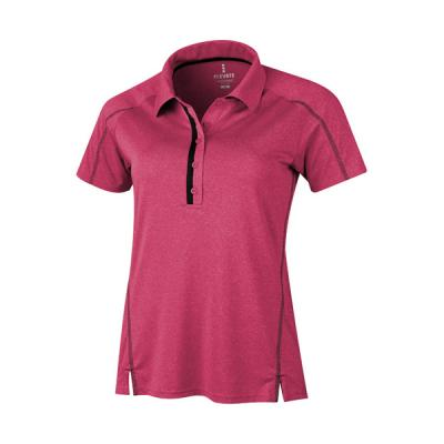 Image of Macta short sleeve ladies polo
