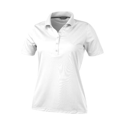 Image of Dade short sleeve ladies polo