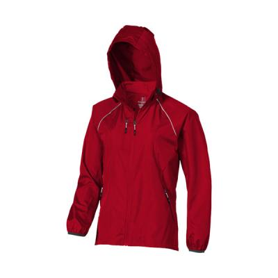 Image of Nelson packable ladies Jacket