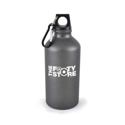 Image of Dalton 550Ml Matt Aluminium Sports Bottle