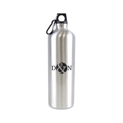 Image of Kennedy 1 Litre Aluminium Sports Bottle