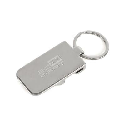 Image of Luca Metal Smart Phone Keyring