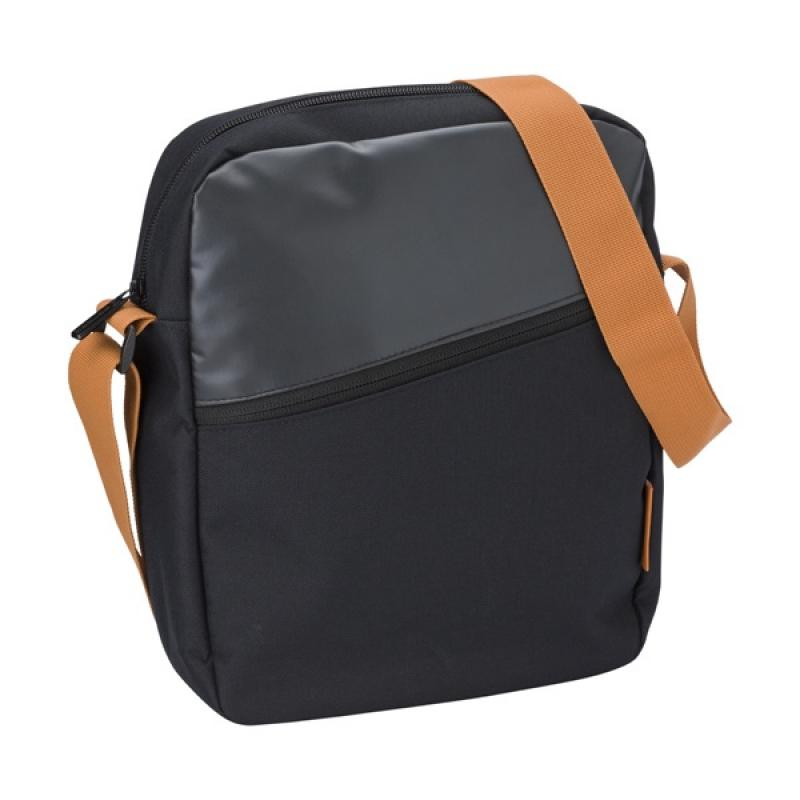 Image of Shoulder bag in a polyester 600D /PVC material