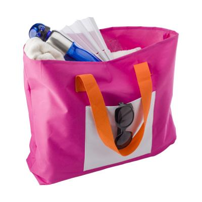Image of Polyester 600D beach bag