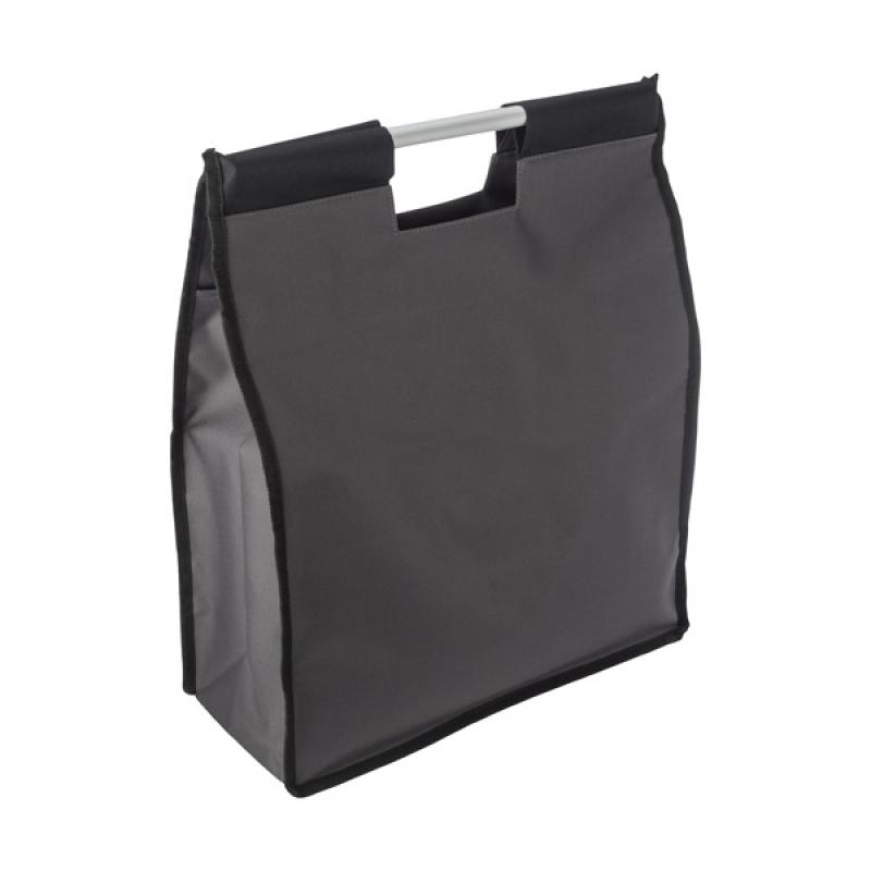 Image of Quality large shopping/groceries bag in a 320D polyester
