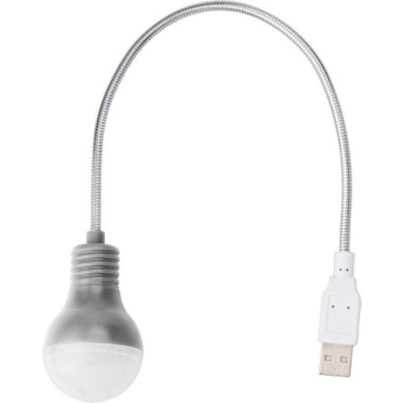 Image of Plastic computer lamp