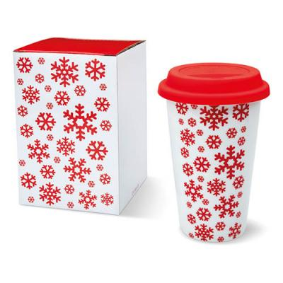 Image of Double Wall Travel Cup