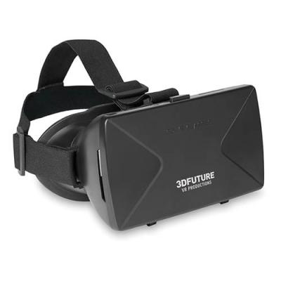 Image of 3D Virtual Reality Glasses