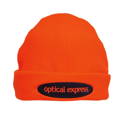 Image of Micro Fleece Beenie