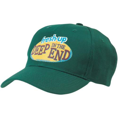 Image of Cotton Twill Children's Baseball Cap