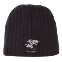 Image of Cable knit beanie hat