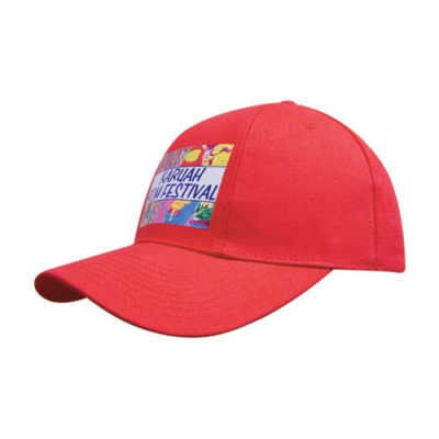 Image of Pro Rotated Baseball Cap