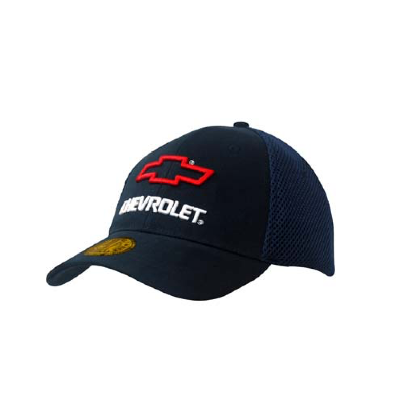 Image of 6 Panel Sandwhich Mesh Cap
