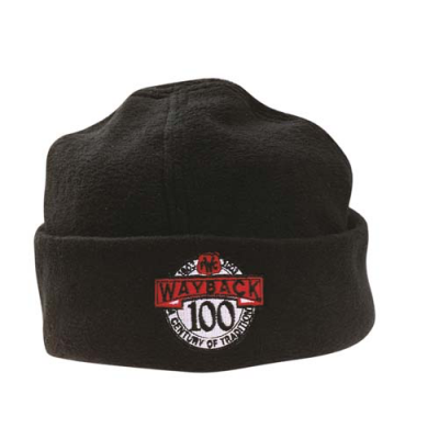 Image of Micro fleece beanie