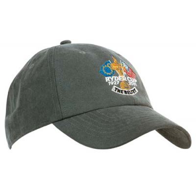 Image of Water Resistant Baseball Cap