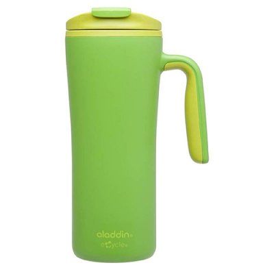 Image of Aladdin Recycled & Recyclable 0.35L Travel Mug