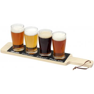 Image of Cheers serving tray